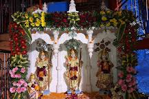 Zand Hanuman Mandir, Jambughoda, India