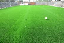 Bachaga Stadium, Monastir, Tunisia