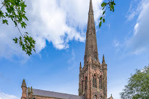 St Elphin's Church, Warrington, United Kingdom