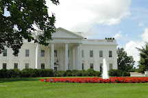 White House, Washington DC, United States