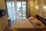 Apartment Viva, улица Свердлова, дом 16 на фото Сочи