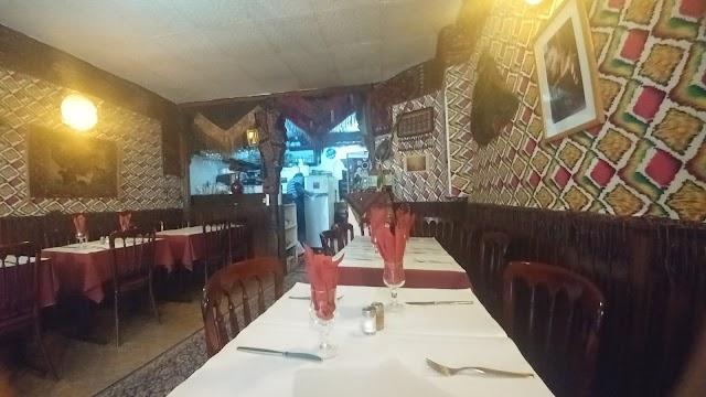 Restaurant Kootchi