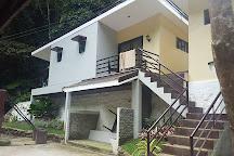 Panicuason Hot Spring Resort, Naga, Philippines