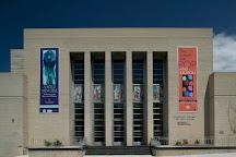 Colorado Springs Fine Arts Center at Colorado College, Colorado Springs, United States