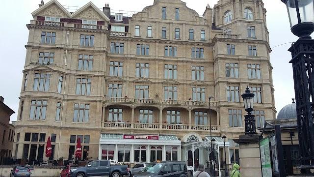 Grasmere House Hotel