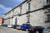 Palacio Episcopal de Segovia, Segovia, Spain