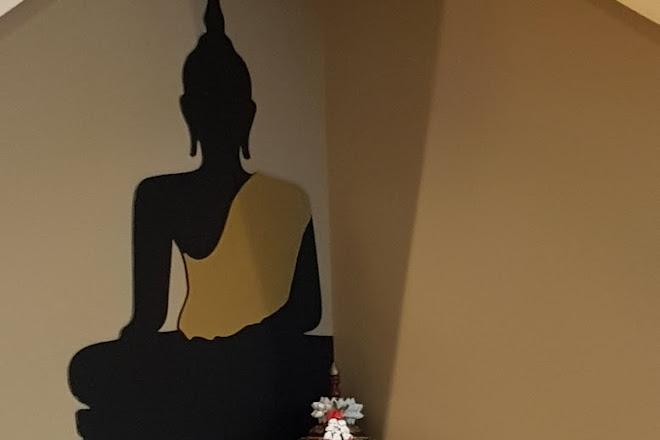 Amanpur Thai Spa, Paris, France