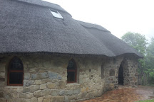 St Patricks on the Hill, Hogsback, South Africa