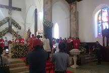 Iglesia Parroquial de Santiago, Jinotepe, Nicaragua