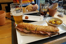 Barcelona Beer Experience, Barcelona, Spain