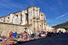 Mercado de Artesanias