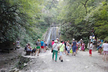 33 Waterfalls, Golovinka, Russia