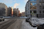 Британский страховой дом, Пушкарский переулок на фото Санкт-Петербурга