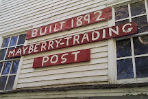 Mayberry Trading Post, Meadows of Dan, United States
