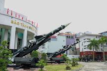 B52 Victory Museum, Hanoi, Vietnam
