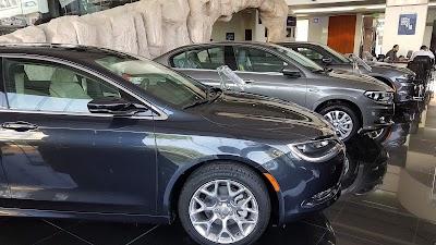 United Cars Almana  Chrysler, Dodge, Jeep, RAM, Ad Dawhah (Doha