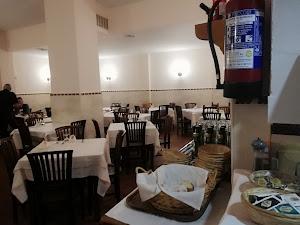Bar - Plaza de España - Restaurante