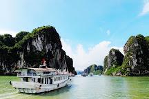 Hạ Long Bay, Halong Bay, Vietnam