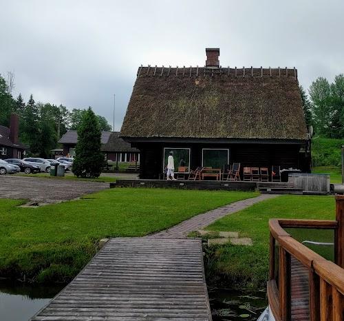 Sammuli puhkeküla