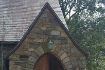 Union Church of Pocantico Hills, Pocantico Hills, United States
