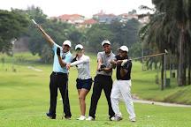 Kelab Golf Sultan Abdul Aziz Shah (Kgsaas), Kuala Lumpur, Malaysia