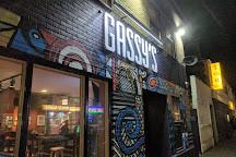 Gassys, Cardiff, United Kingdom