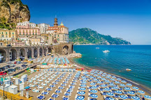 Amalfi Coast, Amalfi Coast, Italy