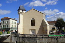 Office de Tourisme Perigord Dronne Belle, Brantome en Perigord City, France