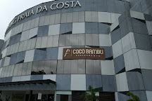 Shopping Praia Da Costa, Vila Velha, Brazil