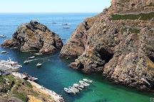 Berlengas Archipelago, Peniche, Portugal
