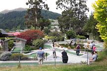 Queenstown Mini Golf Ltd, Queenstown, New Zealand