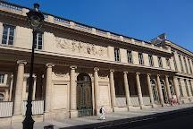 Musee d'Histoire de la Medecine, Paris, France
