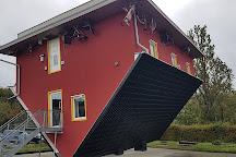 Pirateninsel Rugen, Putbus, Germany