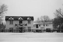 Moulin Legare, Saint-Eustache, Canada