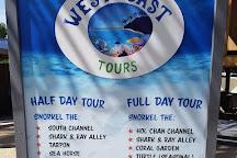 West Coast Tours, Caye Caulker, Belize
