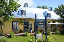 Confiserie de la Vieille Ecole, Saint-Francois-de-l'Ile-d'Orleans, Canada