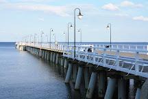 Orlowo Pier, Gdynia, Poland