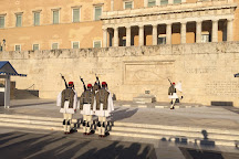 Hellenic Parliament, Athens, Greece