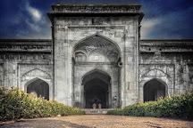 Pathar Masjid, Srinagar, India