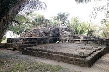 Zona Arqueologica De Chaachoben, Chacchoben, Mexico