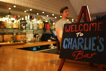 Charlie's Bar, Bristol, United Kingdom