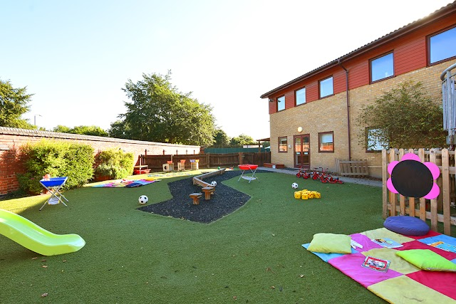 Bright Horizons Tooting Looking Glass Day Nursery And Preschool