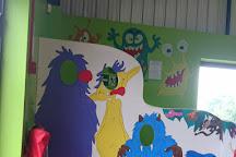 Monsters Ltd, Diss, United Kingdom