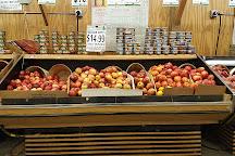 Horrocks Farm Market, Lansing, United States