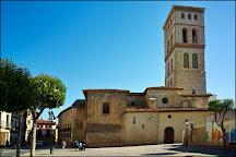Iglesia de San Bartolome, Logrono, Spain