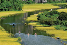 Orient Skyline Travel, Hanoi, Vietnam