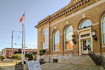 Monroe County Michigan Historical Museum, Monroe, United States