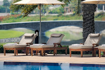 The Address Montgomerie Dubai Golf Course, Dubai, United Arab Emirates