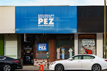 Burlingame Museum of Pez Memorabilia, Burlingame, United States