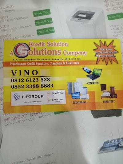 Kredit Solutions